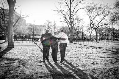 David & Joel ~ 2013, DC
