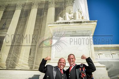 Jerome & Jeremy, September 2013, DC