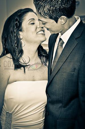 Alex & Jen April 2012 - DC We did it. I adore you.