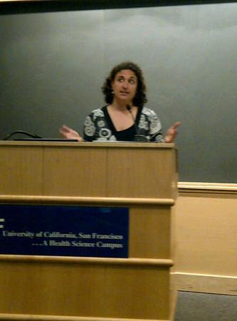 Dr. Ilana Sherer