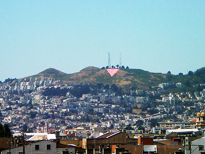 San Francisco's Pink Triangle
