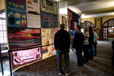 2012 AIDS Awareness @ Purdue