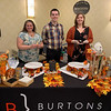 Burtons Grill of Westford represents