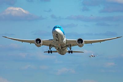 TUI Airways Boeing 787-8 Dreamliner G-TUIB 9-8-19