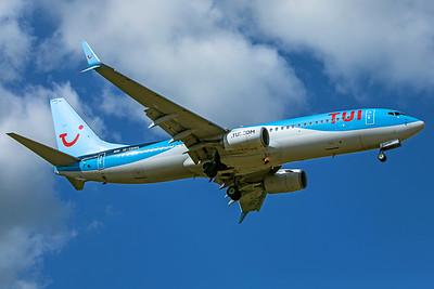 TUI Airways Boeing 737-8K5 G-TAWL 9-8-19