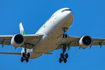 Wamos Air Airbus A330-223 EC-MTT 9-819
