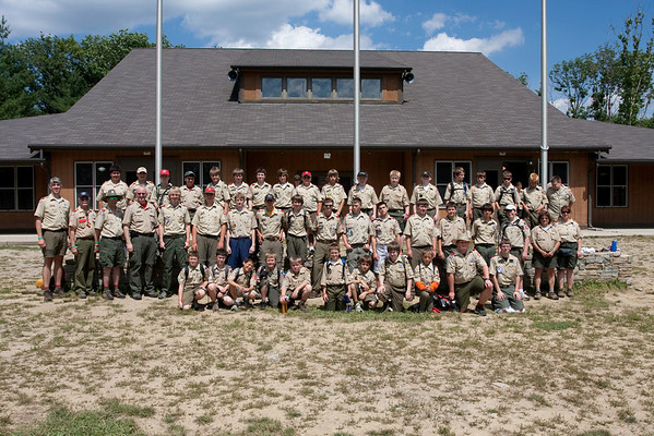 Boy Scout Troop 843