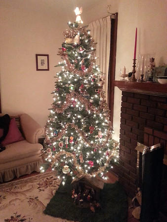 Grabinger Christmas 2013