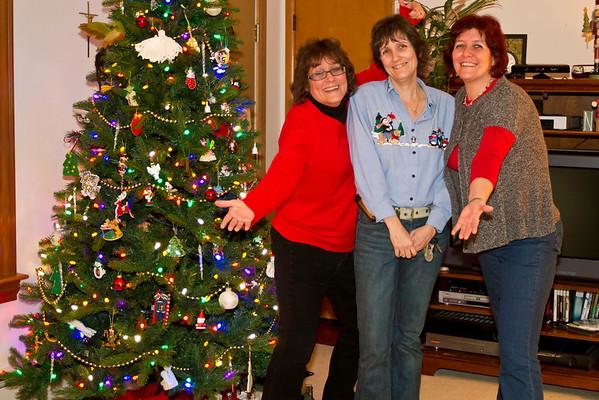 Grabinger Family Christmas