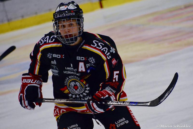 #5 Johanna Fällman