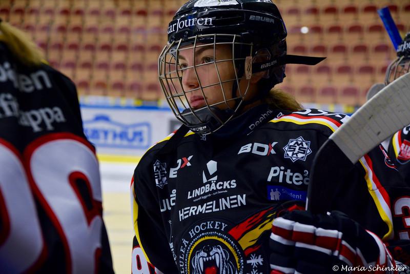 #39 Sofia Johansson