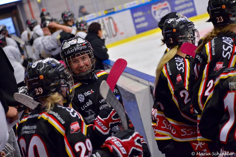 #3 Josefine Åström
