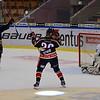 #33 Michelle Karvinen #29 Emma Nordin