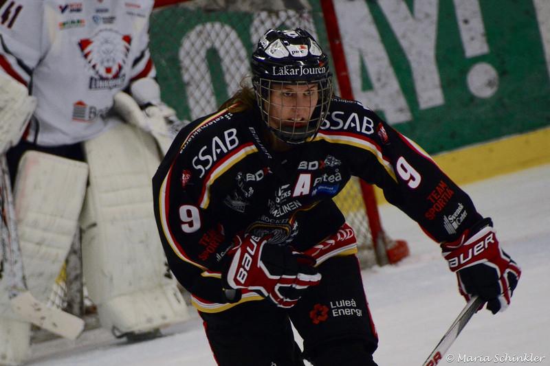 #9 Henriette Sletbak