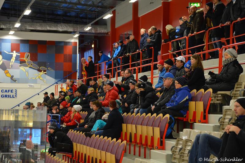 Publik LF Arena