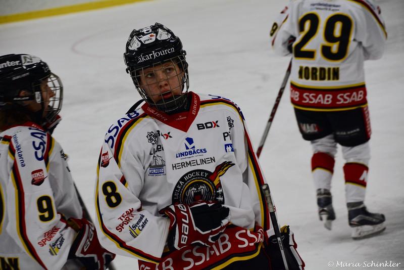 #8 Emma Eriksson