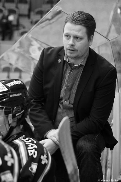 Fredrik Glader