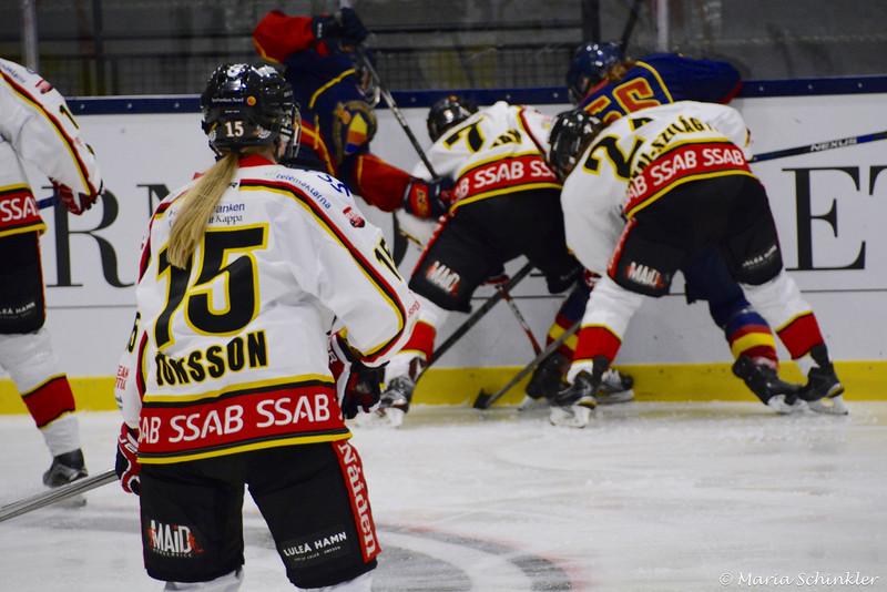 #15 Emelie Jönsson