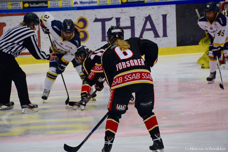 #6 Pernilla Forsgren