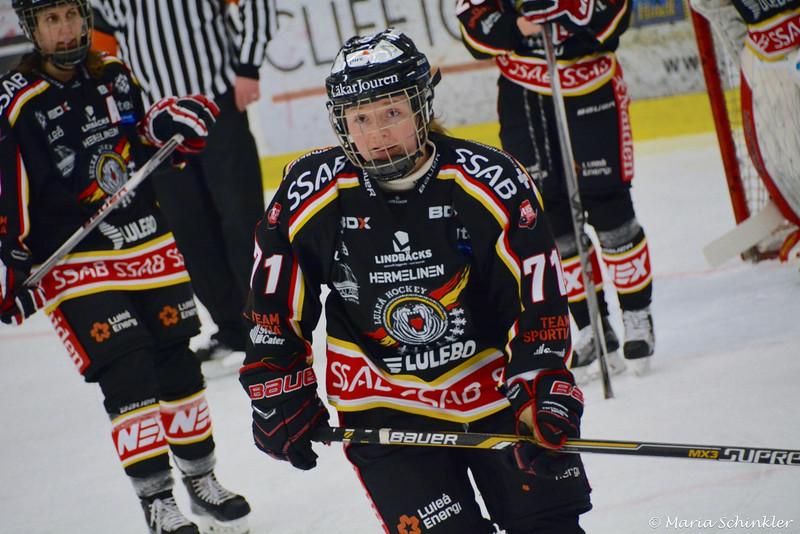 #71 Kristin Andersson