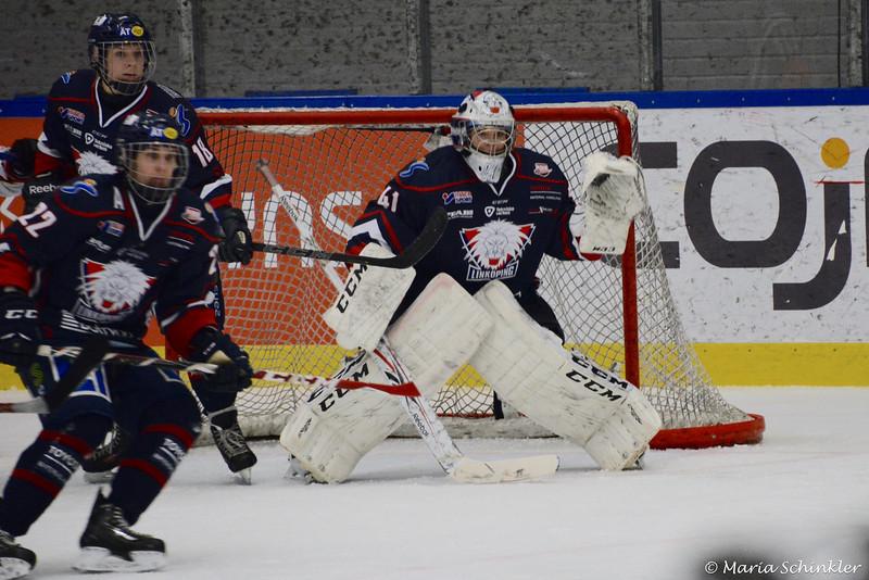 Linköping HC #41 Florence Schelling
