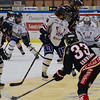 #33 Michelle Karvinen #92 Melinda Olsson