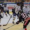 #33 Michelle Karvinen #92 Melinda Olsson