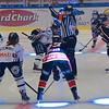 #33 Michelle Karvinen #21 Michelle Weis