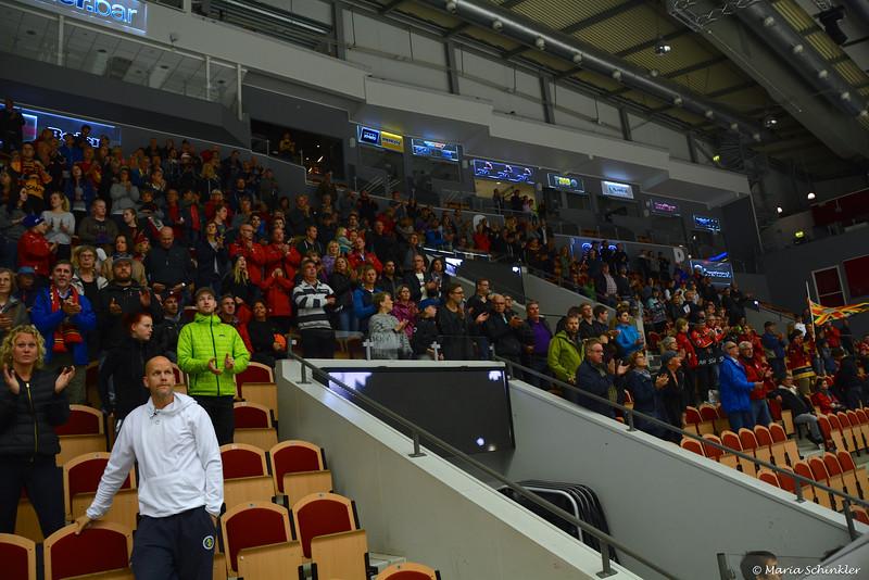 Publikrekord Riksserien, 2653 personer
