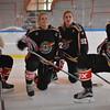 #11 Moa Ragnarsson #29 Emma Nordin #92 Melinda Olsson #23 Lisa Ekberg