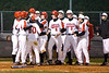 Congratulations to the baseball team for their run through the season and now playoffs! More baseball to come!
