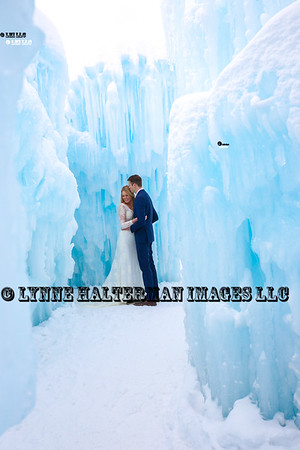 2019 021619 Ice Castle Wedding