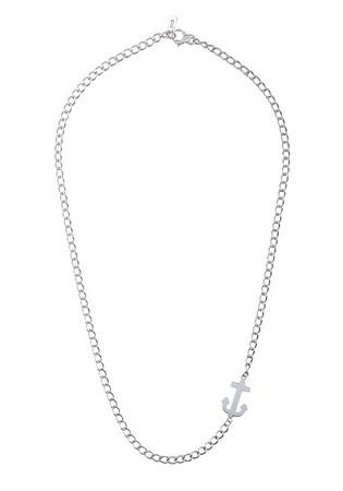 Anchor-Inlay-Necklace