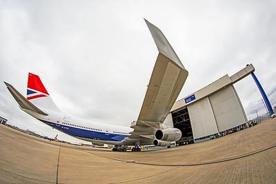British Airways Boeing 747-436 G-CIVB 3-21-19 6