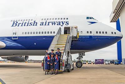 British Airways Boeing 747-436 G-CIVB 3-21-19 10