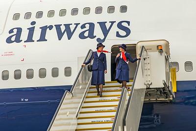 British Airways Boeing 747-436 G-CIVB 3-21-19 11
