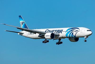 EgyptAir Boeing 777-36N(ER)  SU-GDM 10-29-18