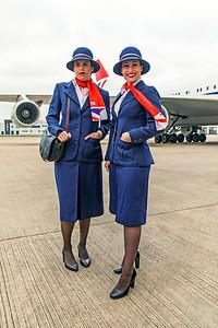 British Airways Boeing 747-436 G-CIVB 3-21-19 12