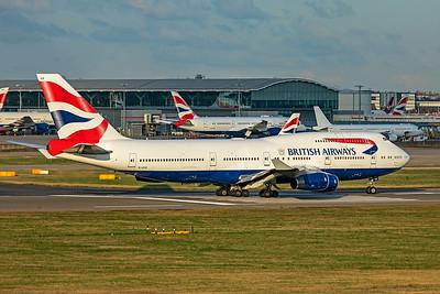 British Airways Boeing 747-436 G-CIVS 11-10-19