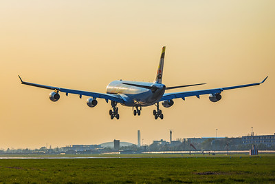 Air Belgium Airbus A340-313 OO-ABB 3-29-19