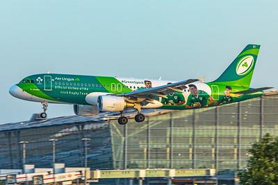 Aer Lingus Airbus A320-214 EI-DEI 6-27-19