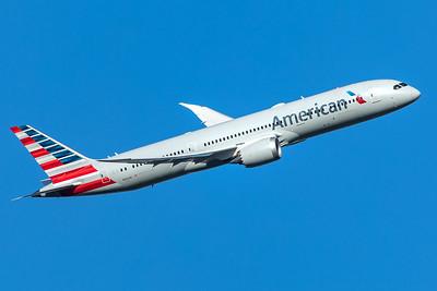 American Airlines Boeing 787-9 Dreamliner N841AN 11-10-19