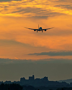 Air India Boeing 787-8 Dreamliner VT-ANO 9-8-21