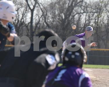 LHS Baseball vs. Eudora