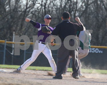 LHS Baseball vs. Prairie View