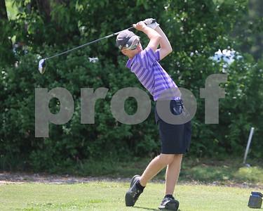 LHS Golf 2017