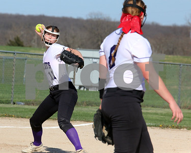 LHS Softball vs. Prairie View