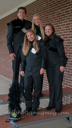 LHS Band Photos