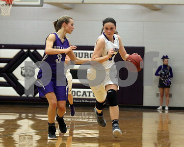 LHS Girls BB vs. Baldwin