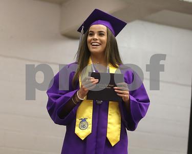 2018 LHS Graduation